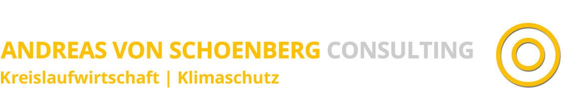 Andreas von Schoenberg Consulting